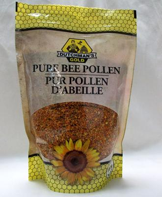 Dutchman's Gold Bee Pollen 500g bag