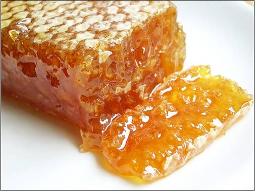 COURSE - The Honey Sommelier Sat. May 13th - 2 - 5 pm