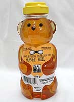 Dutchman's Gold Summer Blossom 375g in Plastic Squeeze Bear